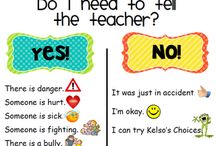 Teaching | Behavior, rules and social skills /