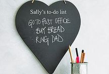 Less Ordinary Kitchen / My favourite kitchen pieces from notonthehighstreet.com