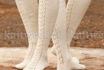 under knit