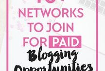 Creative Blogging Tips
