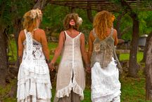 Eclectic Closet: Frocks & Such