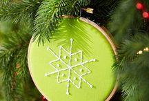 funky festive ideas