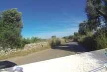 Ceglie Messapica - Puglia Cycle Routes / Ceglie Messapica (Br) Cycle routes of Puglia