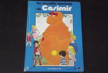 Collection de Bd et magazine