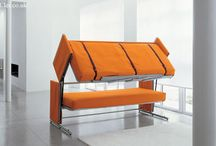 Furniture / by Chavella Thomas