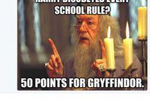 *Fandom: Harry Potter