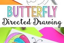 directed drawing