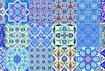Beauty Patterns