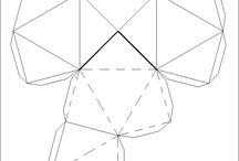 3D / 3D shapes