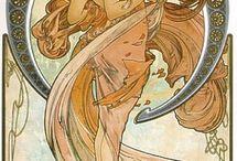 Jugendstil / Art Nouveau / 1890-1914