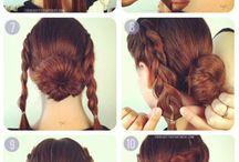 Hairs DIY