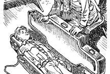 Советская иллюстрация
