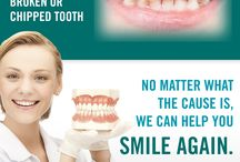 Dental Care / Maintain healthy teeth, with simple dental care