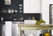Kitchen / Kitchen / by UrbanCottageNYC