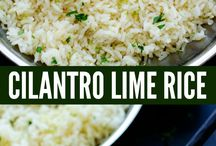 rices recipes