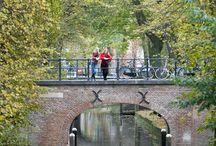 Mini-break in Nederland / Heb je zin in een weekendje weg in Nederland? Goed idee, want er zijn zo veel mooiste steden te ontdekken in Nederland. Bekijk alle tips over de mooiste steden in ons eigen landje! http://mooistestedentrips.nl/mini-break-in-nederland