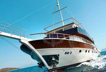 BB 2 / #gulet, #yacht, #bluevoyage, #yachtcharter,  www.cnlyacht.com