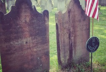 History Revolutionary  War soldier