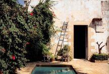 havuzlu ev