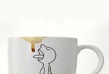 coffee / by Evon Lim