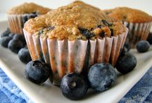 bran muffin recipes / by Valerie Starr
