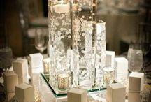 Elegant and Glamorous Wedding / Chic, Classy and Glamorous Wedding