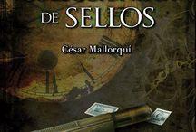 EL COLECCIONISTA DE SELLOS de César Mallorquí (1995)