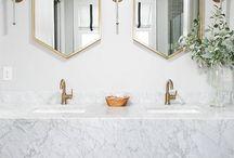 Wants and Needs: bath