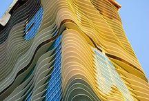 A_ buildings
