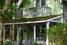 Martha's Vineyard... Nora's home / Nora Cooper. Life in Martha's Vineyard