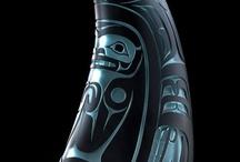 maori glass