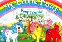 remembering my childhood
