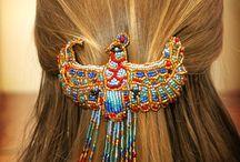 Beadwork / Native American beadwork ideas