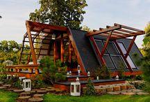 thiny house