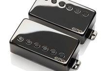 Guitar Pickups..
