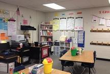 Classroom Organization  / by Amanda Robinson