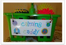 iKidmin:Special Needs / Special needs, behavior, sensory and more