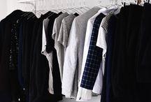wardrobe .