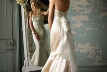 """Bridal Perfection / The beauty that is every bride on her wedding day! The gown, the hair, the make-up and accessories...all of that put together makes- """"The Perfect Bride""""."""