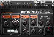 Kontakt / All about Analog Synthesizers, Virtual Instruments, Loops, Samples & Music Technology.