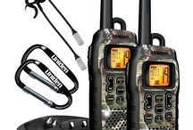 Two-Way Radios / Today most people own and rely on their cellphones. From business related emails to calling family members, our cell phones keep us plugged into the world. However, when strong storms and foul weather prevent cell phone communications, you'll be glad that you purchased two-way Uniden radios from Bearcatwarehouse.com.