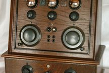 Old Fashioned Audio