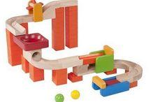 Speelgoed-idee