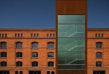 Adaptive Reuse Building