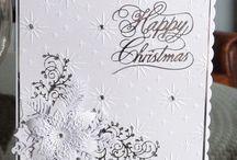 christmas / by Janet Barrowclough