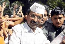 Arvind Kejriwal demands accountability from Delhi Police / by Wishesh