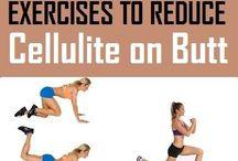 Ćwiczenia nogi i pupa