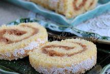 Pasta ve Kekler