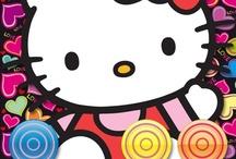 Hello Kitty ***