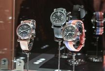 Events / Speake-Marin at SalonQP2013 in London